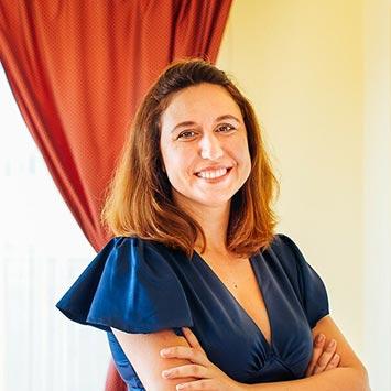 Gina Bulai